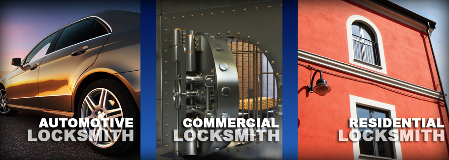 College Park Locksmith